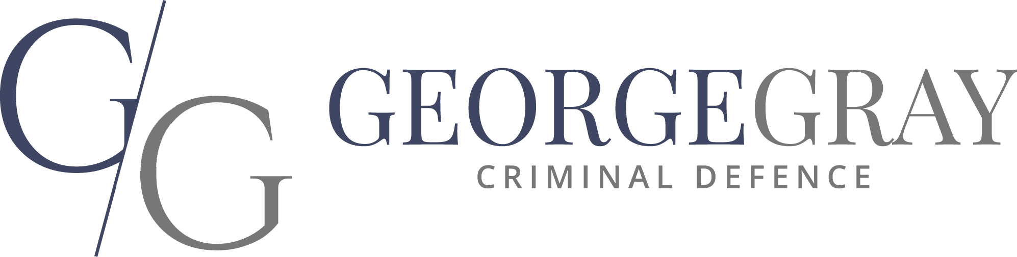 George Gray | Criminal Defence Lawyer